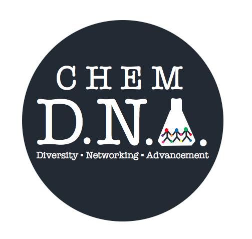 ChemDNA Logo